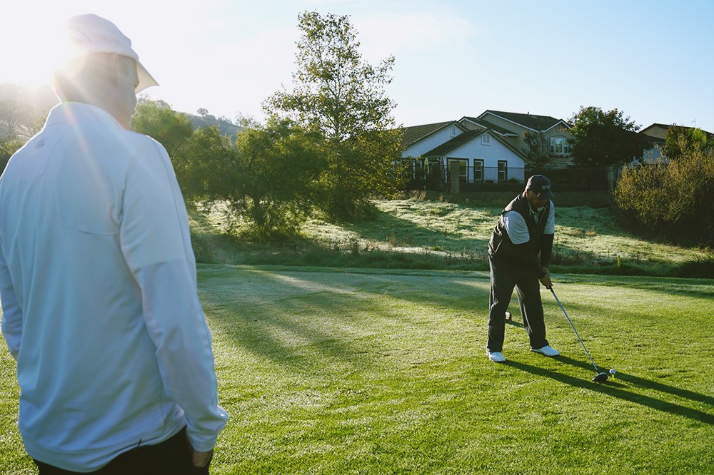 Strategies to Try While Golfing This Week